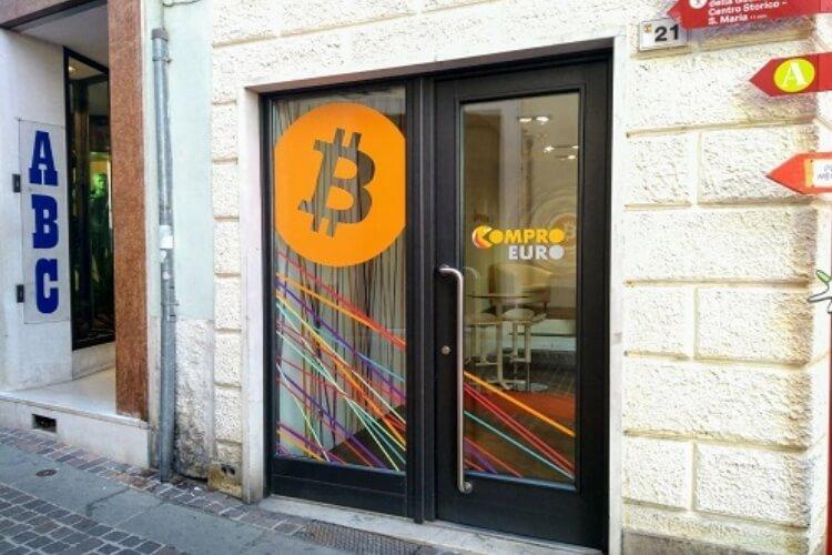 rovereto bitcoin